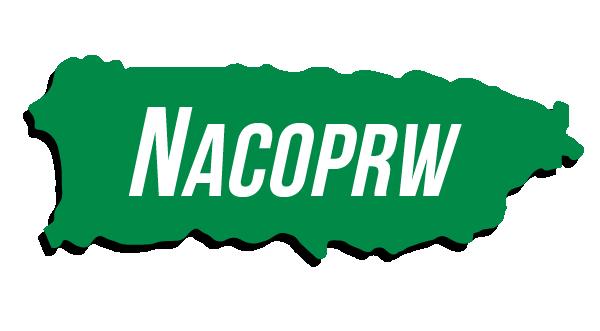 Logo of NACOPRW Miami