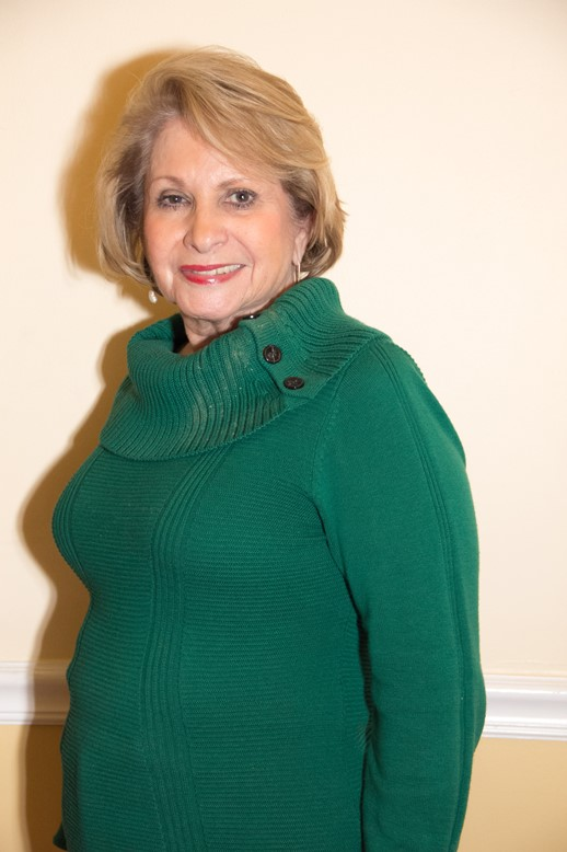 Profile photo of Maria-Cristina Perez, Vice Treasurer of NACOPRW Miami 2012/2013
