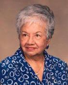 Profile photo of first generation president of NACOPRW Miami, Dr. Alicia S. Baro