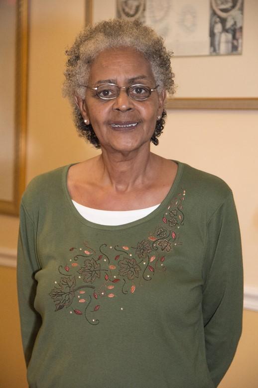 Profile photo of Iris Corchado, Delegate of NACOPRW Miami 2012/2013