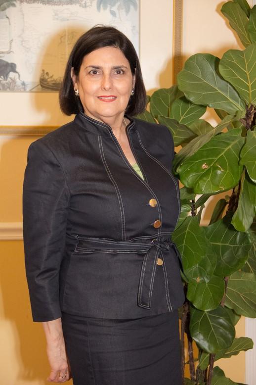 Profile photo of Ivette Vallejo, Treasurer of NACOPRW Miami 2012/2013